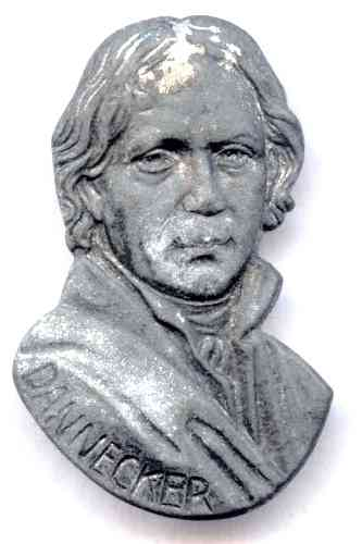 Dannecker, Johann Heinrich (1758-1841)
